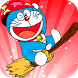 Doraemon Cartoon HD Wallpaper
