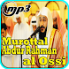 Murottal Abdur Rahman al Ossi Mp3