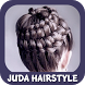 Juda Hairstyle Step by Step Video by Art Learning Studio