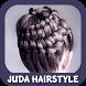 Juda Hairstyle Step by Step Video