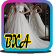 Latest Wedding Gown Dresses by BXAdesign