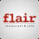 Flair - Restaurant & Café by www.AppMission.de