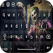 Joker Keyboard Theme Pro by Liorabo