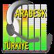 Arabesk Radio Türkiye by Radio AM FM Musica Online Gratis MELGAPPS