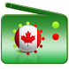 Canada Radio Stations Live by WongBuncit Inc