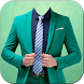 Man Formal Photo Suit by The Fashion World