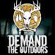 Demand The Outdoors by Float Left Interactive