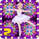 Dance Ballet Bubble Shooter by Great Puzzle Game
