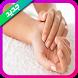 خلطات تبيض و تنعيم اليدين by koshi apps