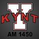 KYNT 1450 AM by Riverfront Broadcasting LLC