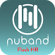 Nuband Flash HR by NUBAND