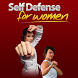 Women Self Defense by QuickredApps