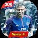 Neymar Jr Wallpapers PSG 2018 by rixeapp