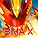Hint For Bima X by SAPULIDI