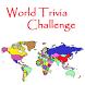 World Trivia Challenge by vish11