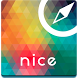 Nice Offline Map Guide Hotels by Free Offline Maps & Guides