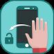 Wave to Unlock - Lock by High Tech App Pro