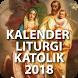Kalender Liturgi 2018 by Theresia Yangsatu