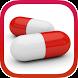 Medicine Alert : Pill reminder by App Fun