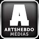 ArtsHebdo Médias
