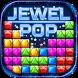 Jewel Pop by BAZOOKA
