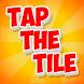 Tap The Tile by Oleg Pidvirnyy