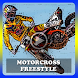 Extreme Motorcross Freestyle 2018