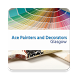 Painter & Decorator Glasgow by Appyliapps3