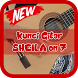 Kunci Gitar Sheila