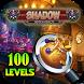 Shadow Secret Hidden Objects by Gameifunia