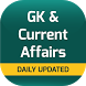GK & Current Affairs by Mobilityappz