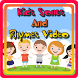 Kids Songs And Rhymes Video by KaryaSugihDeveloper
