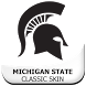 Michigan State Classic Skin by 2Thumbz, Inc