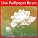 Roses Live Wallpaper by LiveWallpaperThemes