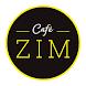 Cafe Zim by Rippll Ltd