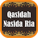Nasheed 2018 : Nasida Ria by Sedulur Apps