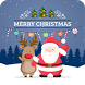 Christmas Card Free by SimpleCool Apps