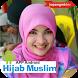 Hijab Fashion Islamic Clothing by Topangmt