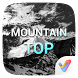Mountain Top 3D V Launcher Theme by V Launcher