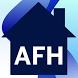 AFH Agent App by Konverse