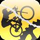 BikeGuide Fränkische Schweiz by mad media works