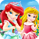 Princess Girls Puzzle for ALL by More Fun Games For Kids