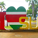 Suriname Wallpapers by Sakakibara