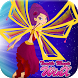 Temple Magic Winx Game by Console: Fun.Clubs