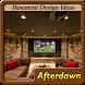 Basement Design Ideas by Afterdawnapps