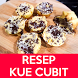 Resep Kue Cubit by NivelaStudio