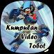 KUMPULAN VIDEO TOBOT by axellayasmine7
