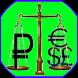 Курсы валют Банка России by Genlavr