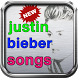 All Justin Bieber Songs by ats store