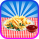 French Fries Maker by Kids Cook King